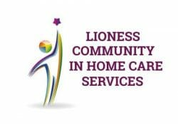 Our Client - Lioness Community in Home Care Services
