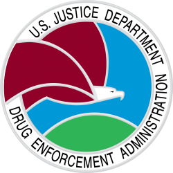 Our Client - Drug Enforcement Administration